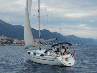Navigando con Mafalda