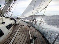 Crociere per imparare a navigare