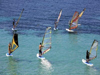 Sea Project Windsurf