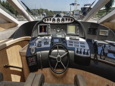 Ferrario Nautica Noleggio Barche