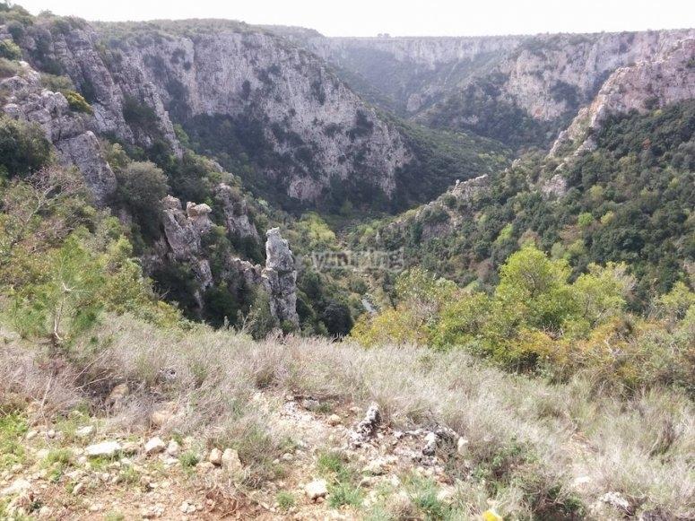 Gravine di Puglia