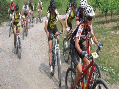Accademia Nazionale di Mountainbike