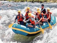 Rafting time