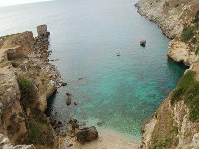 Eco di mare Canoa