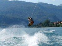 Corsi wakeboard