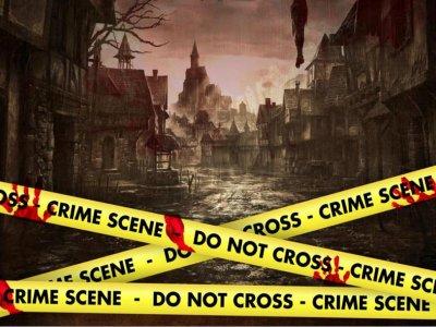 Escape Room Zombie Ville
