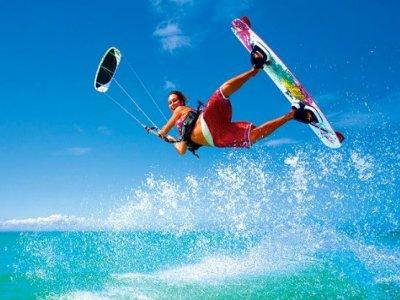 Surfing Sports Pescara Kitesurf