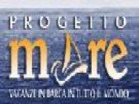 Progetto Mare Charter Noleggio Barche