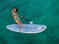 Surf e pagaia