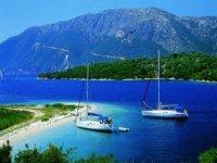 Noleggio caicchi e yachts