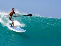 Paddle Surf a Pescara