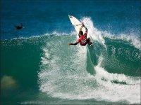 Surfisti a Pescara