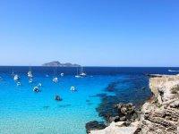 Favignana Sicily