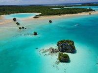 Viaggi nel mondo Nuova Caledonia