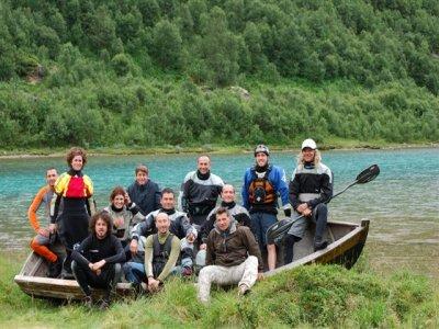 Kayak Team Turbigo