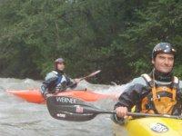 Corsi canoa
