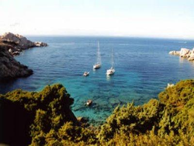 Sognivela Escursione in Barca