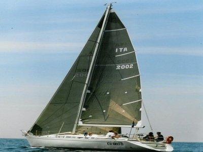 Zef sail