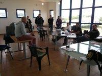 Padi Instructor Course Tremiti Islands
