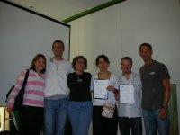 Padi Instructor Course Genoa