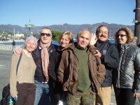 Padi Instructor Course Milan