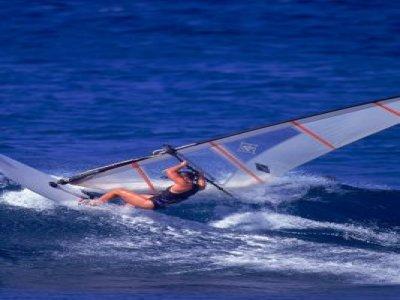 UniVelica Windsurf