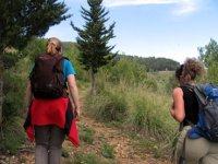 Passeggiate Valle del Sosio