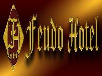 Hotel Feudo  4x4 Fuoristrada