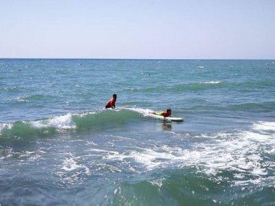 Asd Pierschool Surf