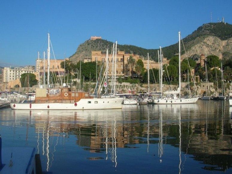 marina villa igiea