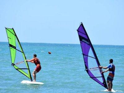 Asd Pierschool Windsurf