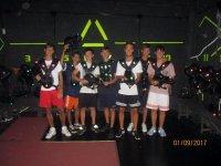team laser tag