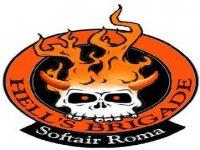 Hell's Brigade Soft Air Roma