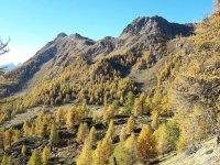 le nostre valli in autunno