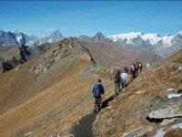 escursioni trekking estivo