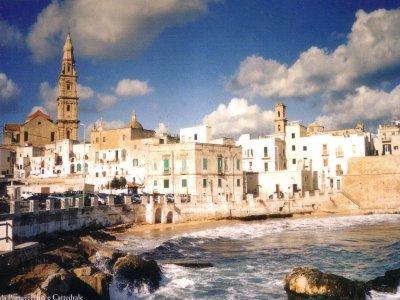 barca for rent monopoli Escursione in Barca