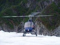 Volo en elicottero