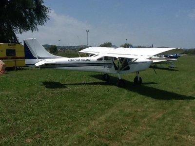 Aero Club Tucano Voli Aereo