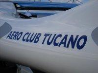Aero Club Tucano Paramotore