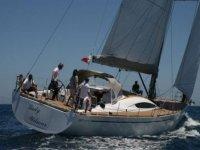 Excursion in the sea of Sicily