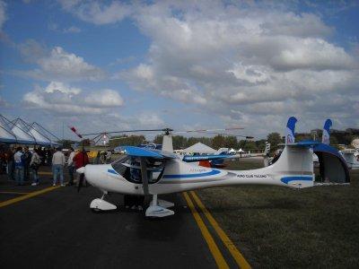 Aero Club Tucano Volo Ultraleggero