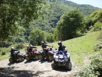 Walking and motorized excursions in Sicily