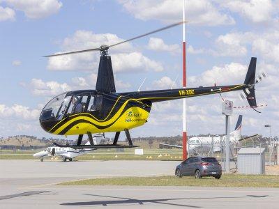 Volo in elicottero sul Lago di Como e Lecco 1 ora