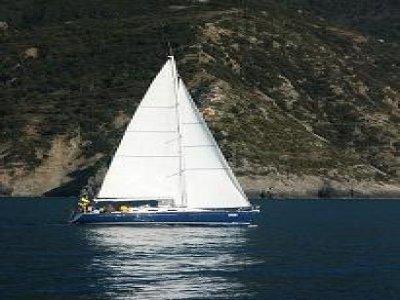 Spray Charter Noleggio Barche