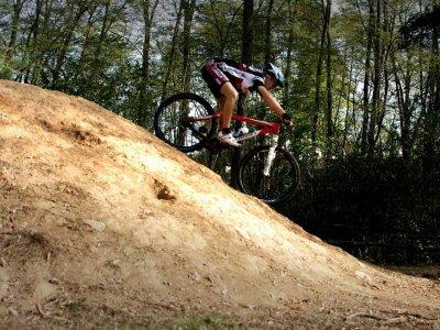 ASD Slow-Bike