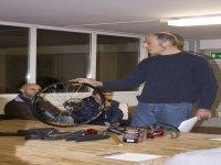 Corso di Meccanica e manutenzione