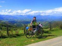 In Bici Alla Scoperta Di Castellina Marittima