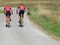 In Bicicletta Per La Bella Toscana