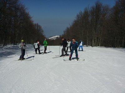 Scuola Italiana sci e snowboard Feelgood Sci