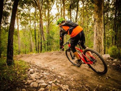 Noleggio Mountain Bike 1 giorno Campo nell'Elba